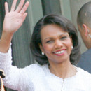 La série 30 Rock recrute Condoleeza Rice !