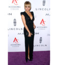 Nicole Richie en Antonio Berardi aux ACE Awards