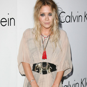 Mode : Mary-Kate Olsen