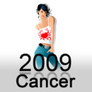 Horoscope Cancer 2009