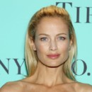 Carolyn Murphy au Tiffany&Co Ball en avril 2013