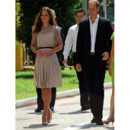 Kate Middleton en Raoul