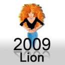 Horoscope Lion 2009