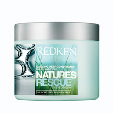 Masque Natures Rescue Redken
