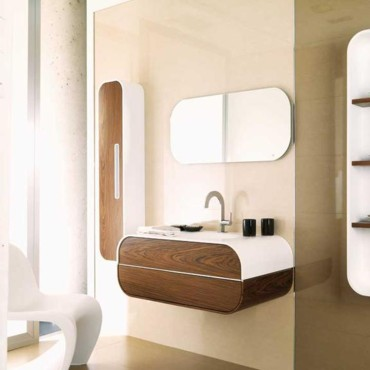 Collection Giro 2 Porcelanosa
