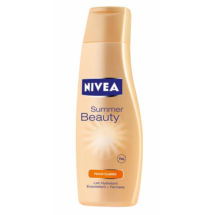apr s soleil autobronzant cr me je veux prolonger mon bronzage summer beauty nivea. Black Bedroom Furniture Sets. Home Design Ideas