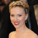 Scarlett Johansson  la premire europenne de Avengers  Londres