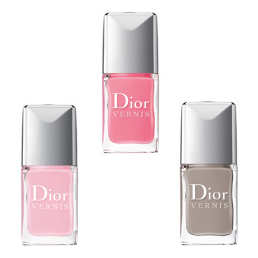 "Vernis Dior collection ""Chérie Bow"""