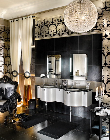 objet deco salle de bain. Black Bedroom Furniture Sets. Home Design Ideas