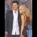 people : Jessica simpson et Nick Lachey