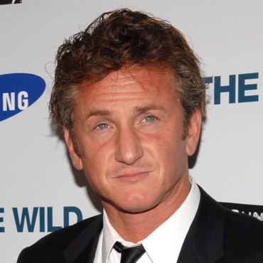people : Sean Penn