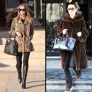 Top Flop Nicky Hilton vs Catherine Zeta-Jones