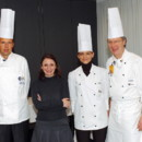 anne sophie pic chef pour compagnie lufthansa