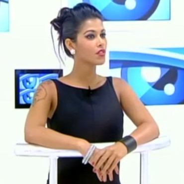 Secret Story 5 : Ayem et son chignon