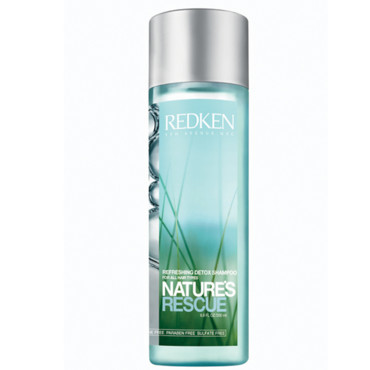 Shampooing Natures Rescue Redken