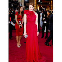 Emma Stone, zoom sur les looks d'une it girl