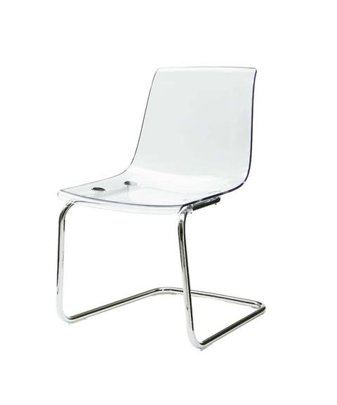 Chaise tobias ikea objet d co d co for Chaise tobias ikea