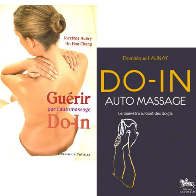 do in / auto-massage