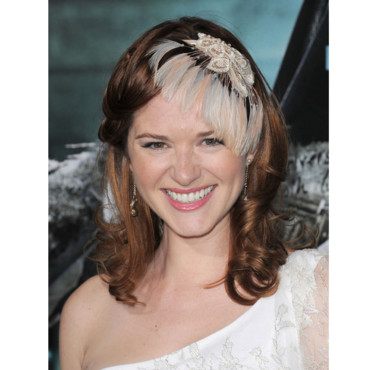 Sarah Drew Grey's Anatomy