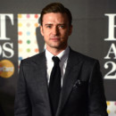 Justin Timberlake au Brit Awards 2013
