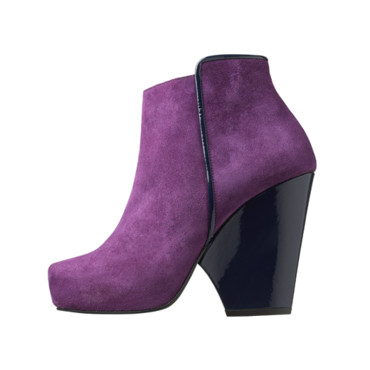 Boots André collection Karine Arabian 189 euros