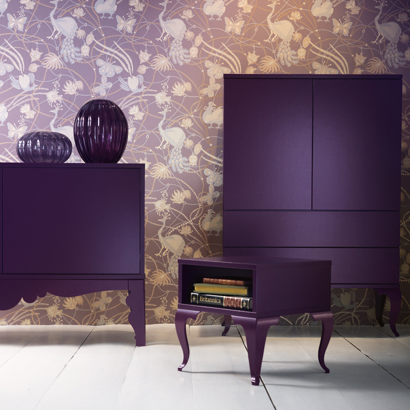 15 meubles et accessoires d co canon shopper chez ikea s rie de meubles violet d co. Black Bedroom Furniture Sets. Home Design Ideas