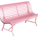 Banc Fermob Louisiane
