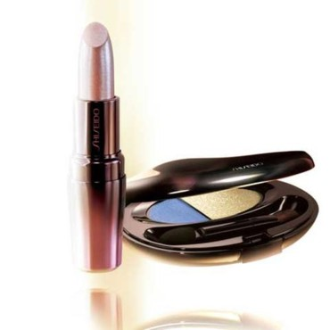Ensemble maquillage Shiseido
