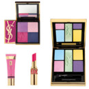 Montage coll YSL 2012