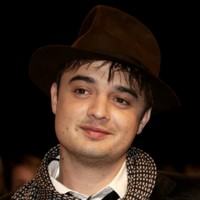 Photo : Pete Doherty, mi-ange mi-démon ?