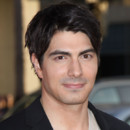 Brandon Routh lors de l'avant première en 2010 à Los Angeles de Scott Pilgrim Vs The World