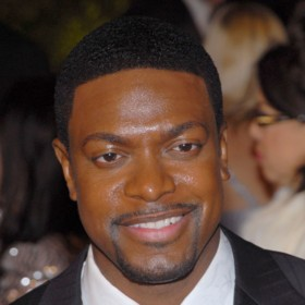 people : Chris Tucker