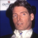 Christopher Reeve en 2001