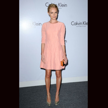 Kate Bosworth en Calvin Klein