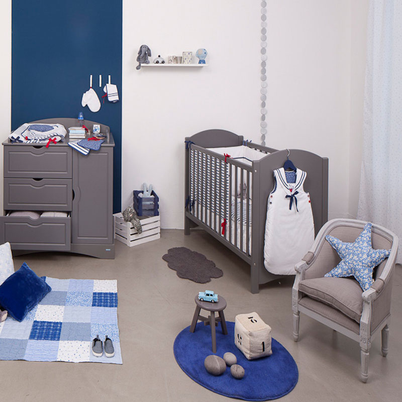 Chambre d 39 enfant par o commencer quand on attend un for Organiser chambre bebe