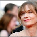 cannes dior isabelle huppert