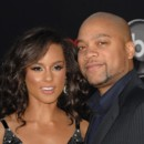 people : Alicia Keys et Kerry Brother