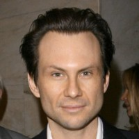 people : Christian Slater