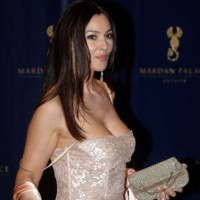 Photo : Monica Bellucci, la classe à l'italienne