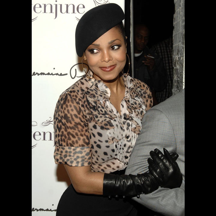 janet jackson n 39 est pas enceinte actu people. Black Bedroom Furniture Sets. Home Design Ideas