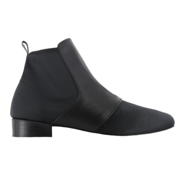 Boots Thérence Repetto à 315 euros