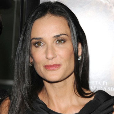 Demi Moore : la quarantaine plus belle