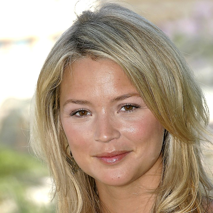 Virginie Efira