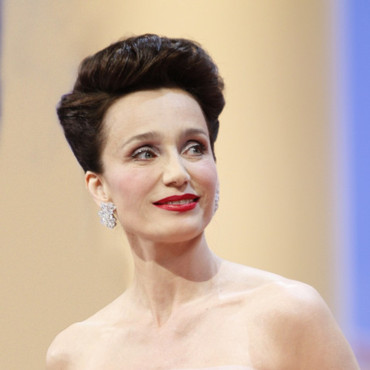 cannes dior kristin scott thomas