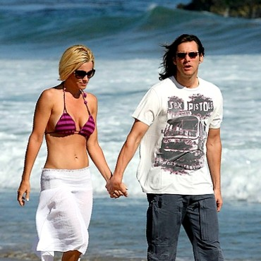 People : Jim Carrey et Jenny McCarthy