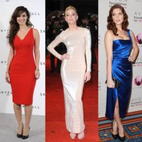 Bérénice Marlohe, Ashley Greene, Amber Heard, Kristen Stewart : c'est la gazette de la mode