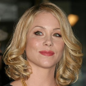 people : Christina Applegate