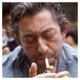 people : Serge Gainsbourg
