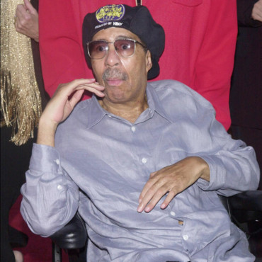 Richard Pryor à Los Angeles en 2004