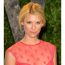 Claire Danes Oscars 2012 blonde teint nude